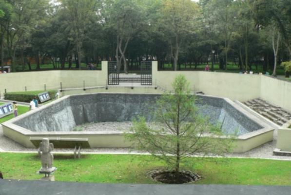 Baños de Moctezuma