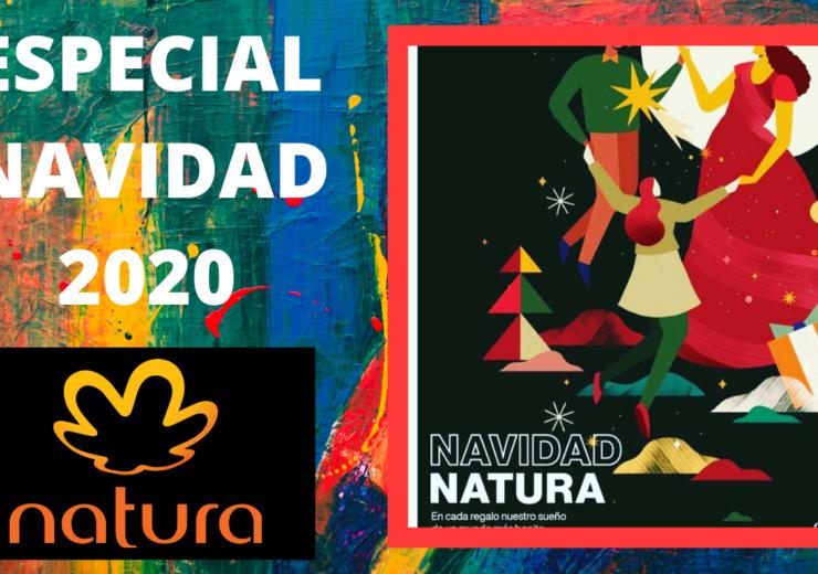 Especial Navidad Natura 2020