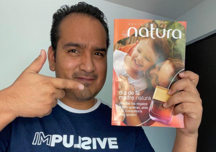 Quiero ser consultor Natura