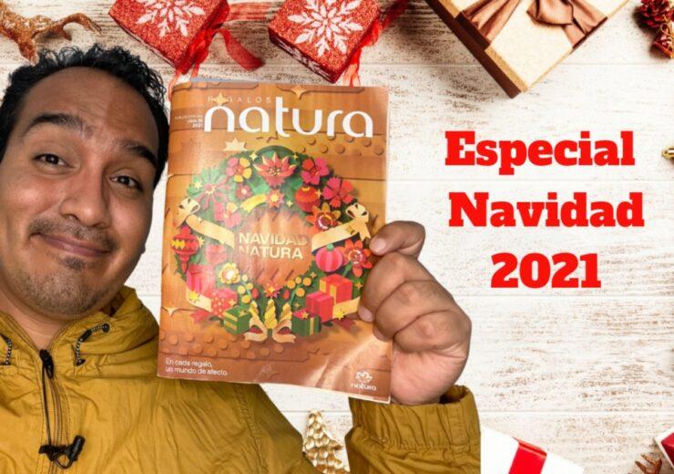 Especial Navidad Natura 2021